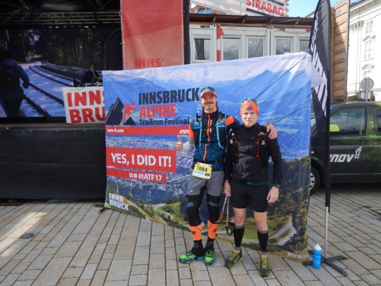 Innsbruck Alpine Trailrunning Festival 2017