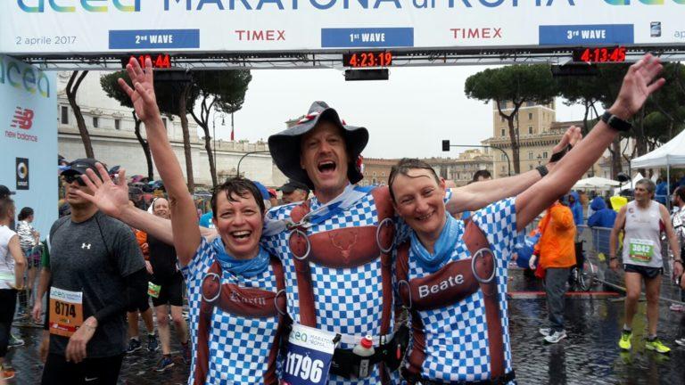 Rom Marathon
